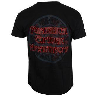 tričko pánské DIMMU BORGIR - Puritanical euphoric misanthropia - NUCLEAR BLAST, NUCLEAR BLAST, Dimmu Borgir