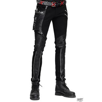 kalhoty pánské DEVIL FASHION - GOTHIC ANDRAS - PT02101