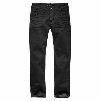 kalhoty pánské BRANDIT - Mason - Denim - 1019-black