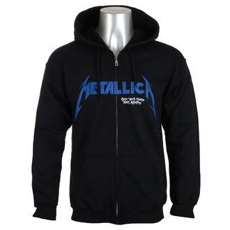 mikina pánská Metallica - Doris - Black