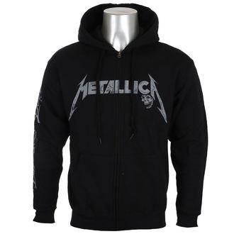 mikina pánská Metallica - Phantom Lord - Black - RTMTLZHBPHA