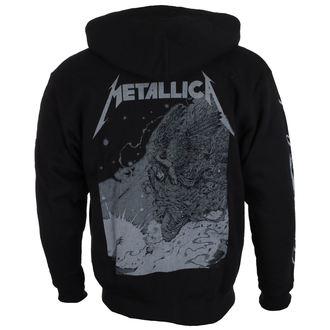 mikina pánská Metallica - Phantom Lord - Black, Metallica