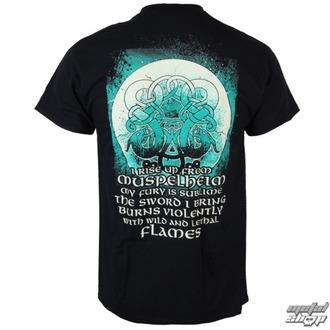 tričko pánské Amon Amarth - Spartan - JSR - POŠKOZENÉ , Just Say Rock, Amon Amarth