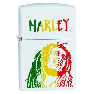 zapalovač ZIPPO - BOB MARLEY - NO. 6, ZIPPO, Bob Marley