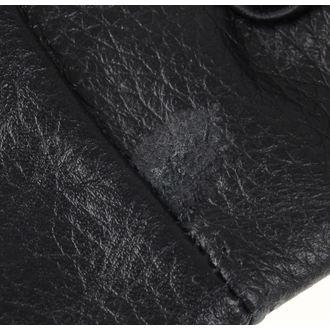 rukavice kožené OSX - GLOVE/PANTHER - POŠKOZENÉ, OSX