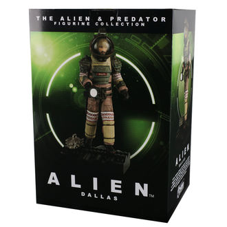 figurka The Alien & Predator (Vetřelec) - Collection Dallas