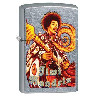 zapalovač ZIPPO - JIMI HENDRIX, ZIPPO, Jimi Hendrix