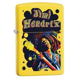 zapalovač ZIPPO - JIMI HENDRIX - NO. 2, ZIPPO, Jimi Hendrix