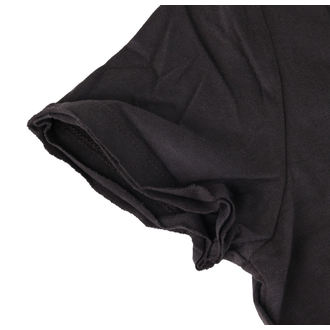tričko pánské MISFITS - SKULL - CHARCOAL - AMPLIFIED, AMPLIFIED, Misfits