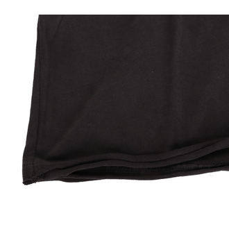 tričko dámské NIRVANA - COLOURS - CHARCOAL - AMPLIFIED