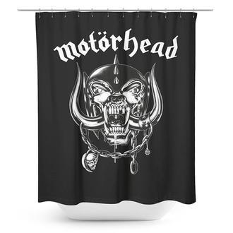 závěs do sprchy Motörhead, Motörhead
