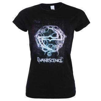tričko dámské Evanescense - Want - ROCK OFF, ROCK OFF, Evanescence