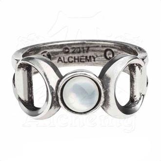 prsten ALCHEMY GOTHIC - Triple Goddess, ALCHEMY GOTHIC