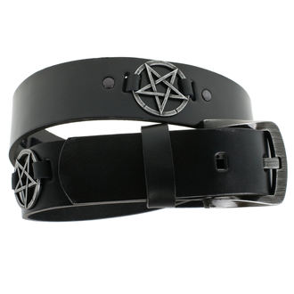 pásek Pentagram, JM LEATHER