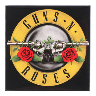 magnet Guns N' Roses - ROCK OFF - GNRMAG02