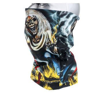 nákrčník Iron Maiden - Number of The Beast - CELTEK, CELTEK, Iron Maiden