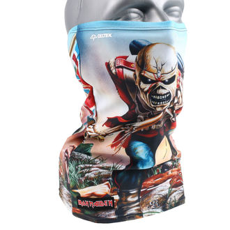nákrčník Iron Maiden - Trooper - CELTEK, CELTEK, Iron Maiden