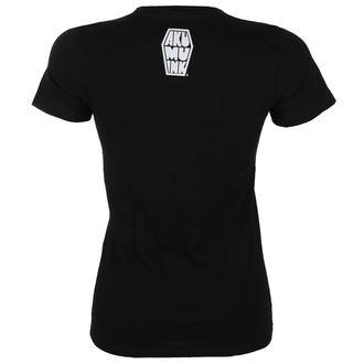 tričko dámské AKUMU INK - Baphomet - Women, Akumu Ink