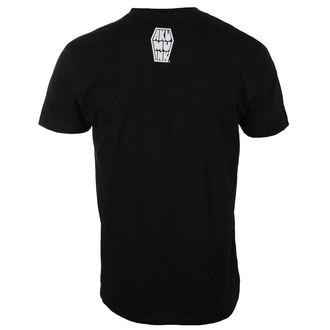 tričko pánské AKUMU INK - Baphomet, Akumu Ink