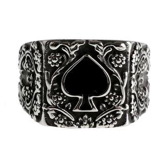 prsten ETNOX - Ace of Spades - SR1511