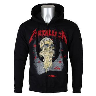 mikina pánská Metallica - One Landmine - Black