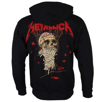 mikina pánská Metallica - One Cover - Black, NNM, Metallica