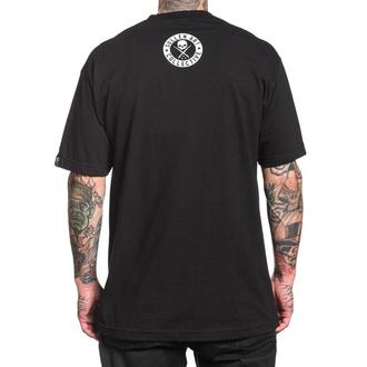 tričko pánské SULLEN - LEGEND - BLACK, SULLEN