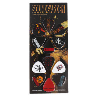 trsátka Soundgarden - PERRIS LEATHERS