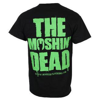 tričko pánské MOSHER - The Moshin Dead, MOSHER