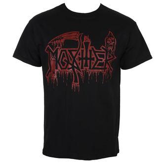 tričko pánské MOSHER - Death - Black