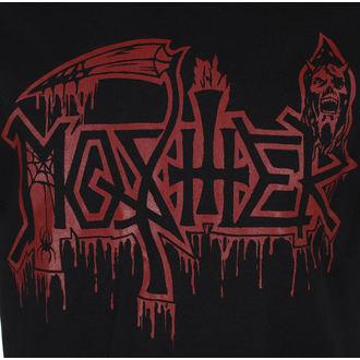 tričko pánské MOSHER - Death - Black, MOSHER