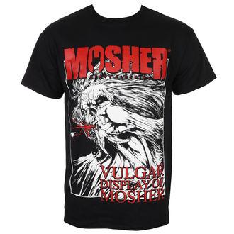 tričko pánské MOSHER - Vulgar Display of Mosher