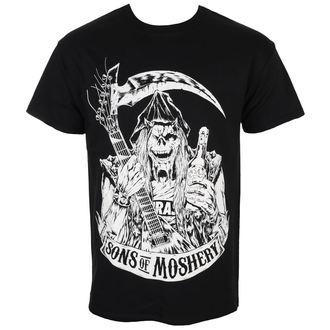 tričko pánské MOSHER - Sons of Moshery, MOSHER