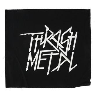 nášivka velká Thrash metal
