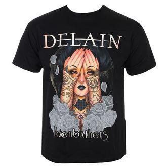 tričko pánské DELAIN - Moonbathers - NAPALM RECORDS, NAPALM RECORDS, Delain
