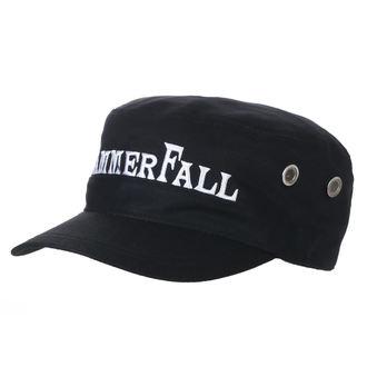 kšiltovka HAMMERFALL - Logo - NAPALM RECORDS, NAPALM RECORDS, Hammerfall