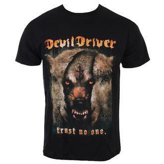 tričko pánské DEVILDRIVER - Trust No One - NAPALM RECORDS, NAPALM RECORDS, Devildriver