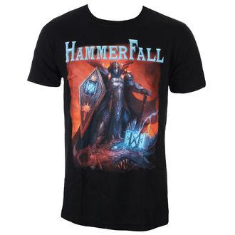 tričko pánské HAMMERFALL - Hammer - NAPALM RECORDS, NAPALM RECORDS, Hammerfall