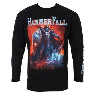 tričko pánské s dlouhým rukávem HAMMERFALL - Hammer - NAPALM RECORDS, NAPALM RECORDS, Hammerfall