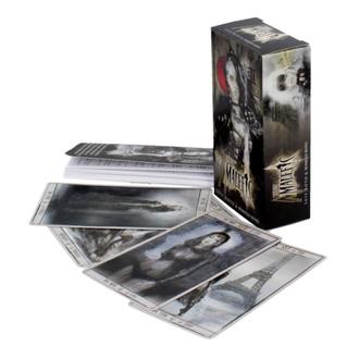 tarotové karty Luis Royo - Malefic Time, NNM, Luis Royo