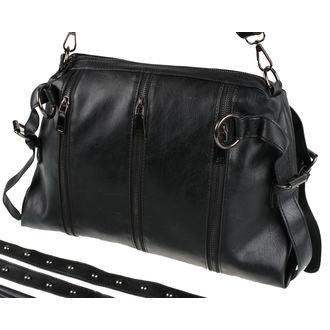 kabelka (taška) VIXXSIN - MOTION - BLACK - POI458 - POŠKOZENÁ, VIXXSIN