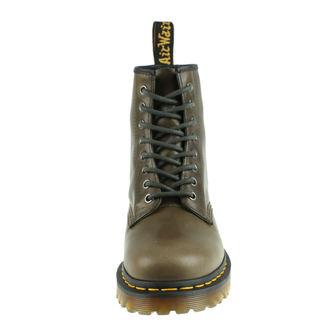 boty DR. MARTENS - 8 dírkové - 1460 - Dark taupe - Orleans, Dr. Martens