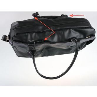 taška velká Victoria Francés - traveler bag - ANGEL- 10284800 - POŠKOZENÁ, VICTORIA FRANCES, Victoria Francés