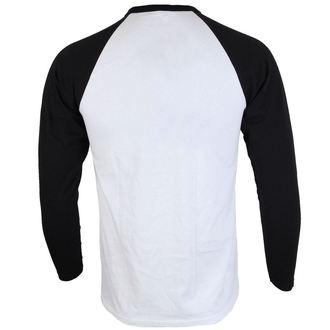 tričko pánské s dlouhým rukávem Mastodon - Hermit - ROCK OFF, ROCK OFF, Mastodon