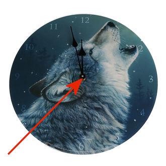 hodiny Ascending Song - B1347D5 - POŠKOZENÉ