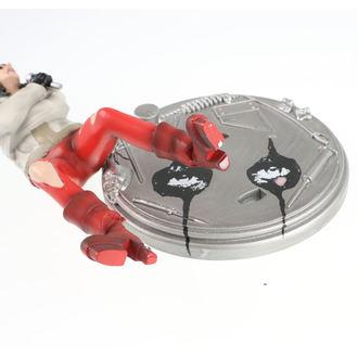 figurka Alice Cooper - KNUCKLEBONZ - POŠKOZENÁ, KNUCKLEBONZ, Alice Cooper