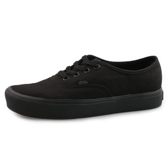 boty VANS - UA AUTHENTIC LITE (Canvas) Bla