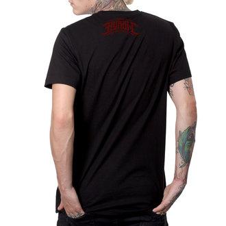 tričko pánské HYRAW - CLOWN, HYRAW
