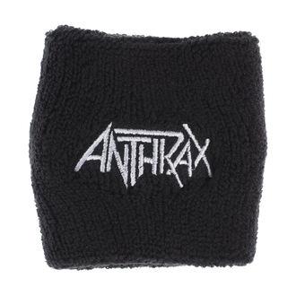potítko ANTHRAX - LOGO - RAZAMATAZ, RAZAMATAZ, Anthrax