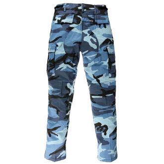 kalhoty pánské MMB - US BDU, MMB